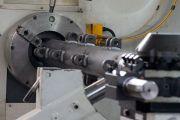 Barenatura rotore